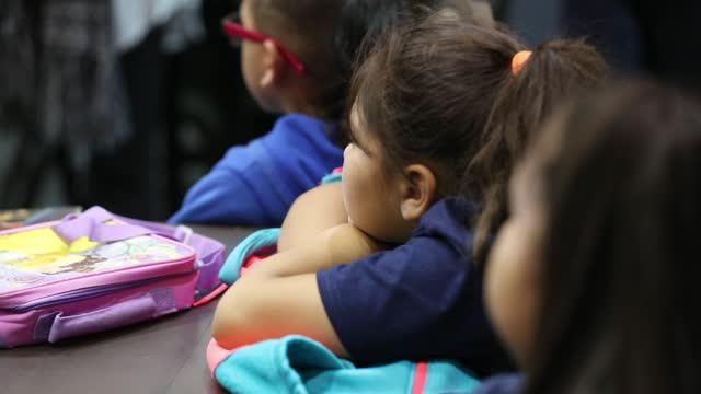 Así es la vida en la escuela más grande de Puerto Rico