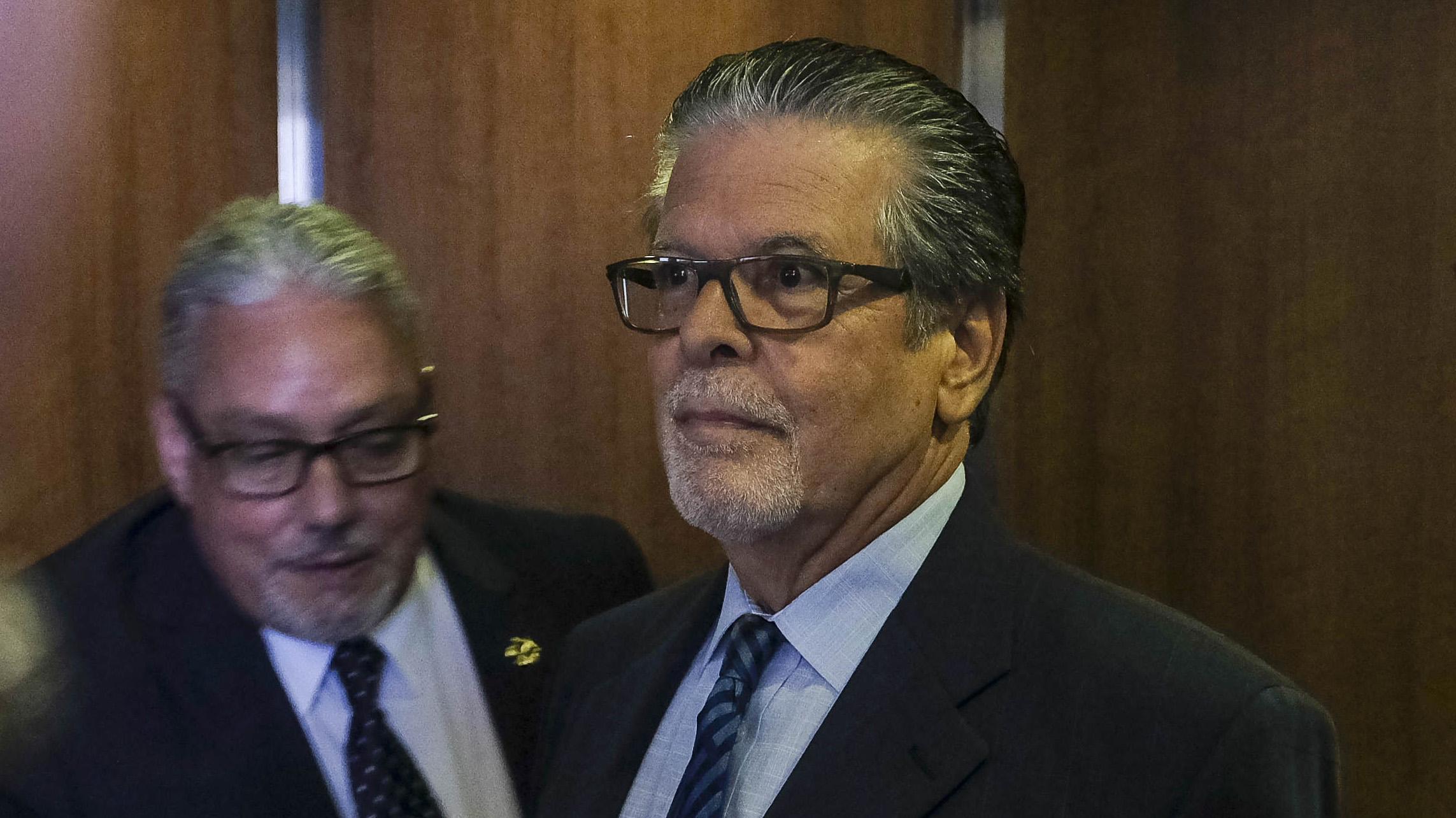 Medios cuestionan al abogado de Keishla Pérez Biggio