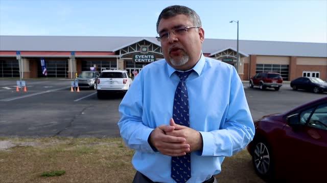 Incertidumbre escolar en condado de Florida por el COVID-19