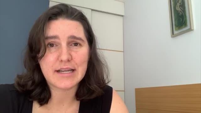 Astrónoma boricua se enfrenta a la cuarentena en Brasil