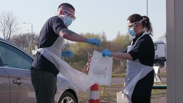 Europa supera la cifra de 20,000 muertos por coronavirus