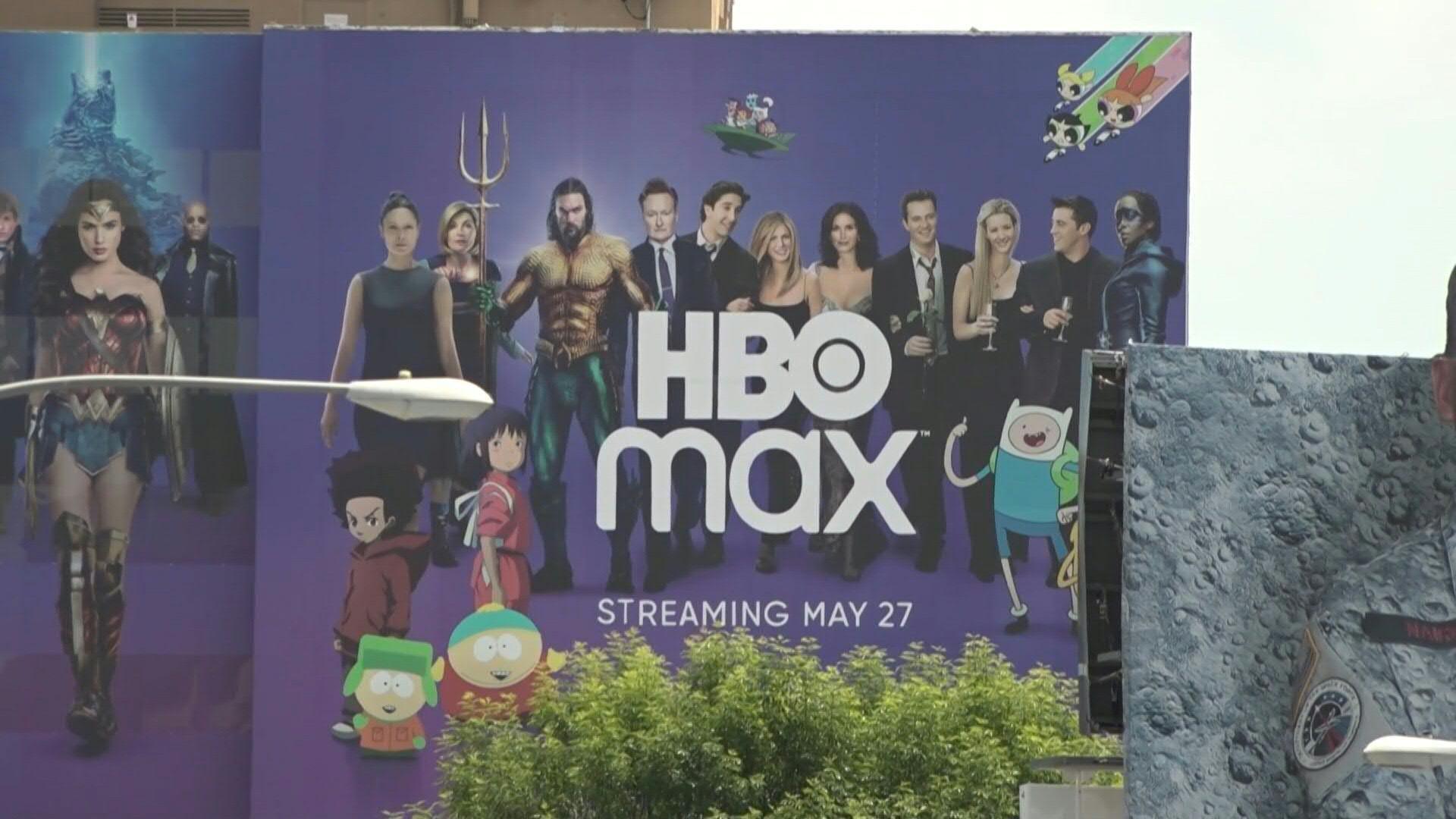 Llega HBO Max: lo que debes saber