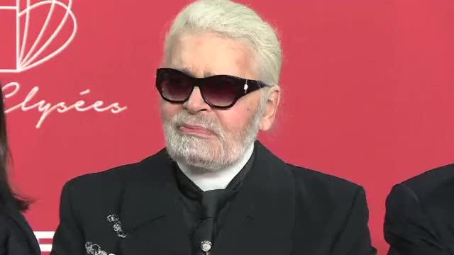 """El adiós al prolífico """"Kaiser"""" de la moda"""