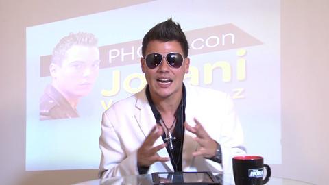 Jovani Vázquez Hizo De Todo En El Phcam Vídeo