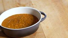 Receta del día: salsa picante criolla